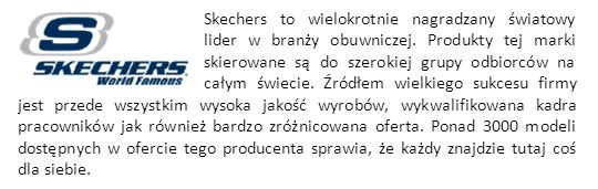 Buty Męskie Brązowe Zima Skechers 62971 DKBR (42)